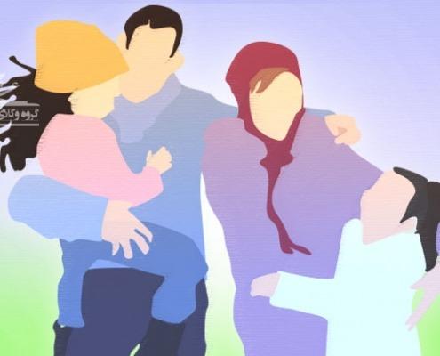 تکالیف زوجین بعد از نکاح