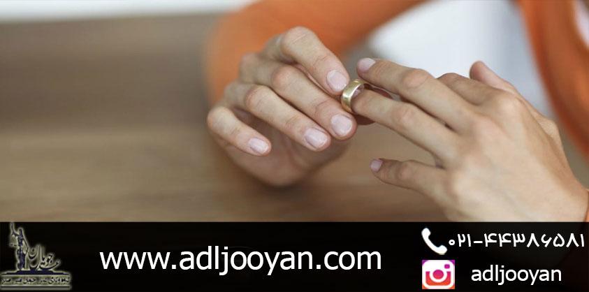 طلاق زن بدون مهریه