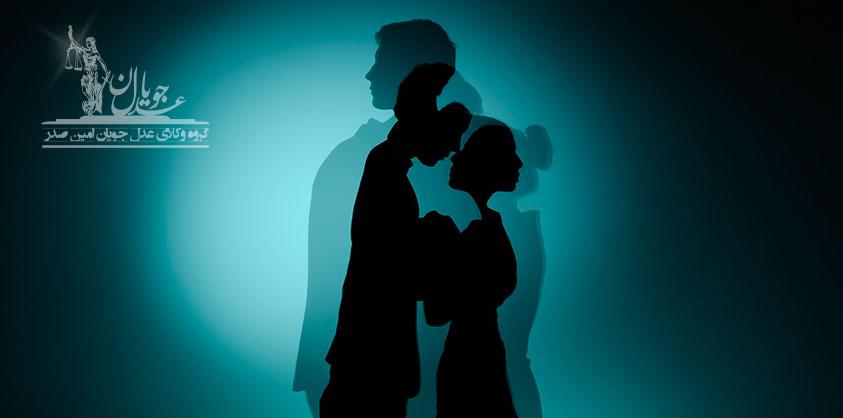 مشاوره حقوقی طلاق توافقی