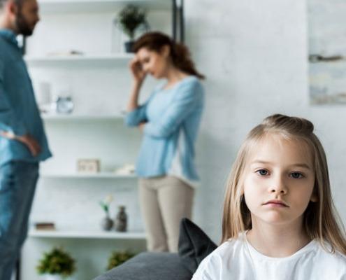 مضرات طلاق توافقی