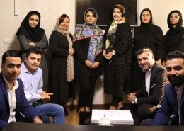 مشاوره حقوقی غرب تهران